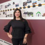 Melissa Sanzaro Providence Housing Authority